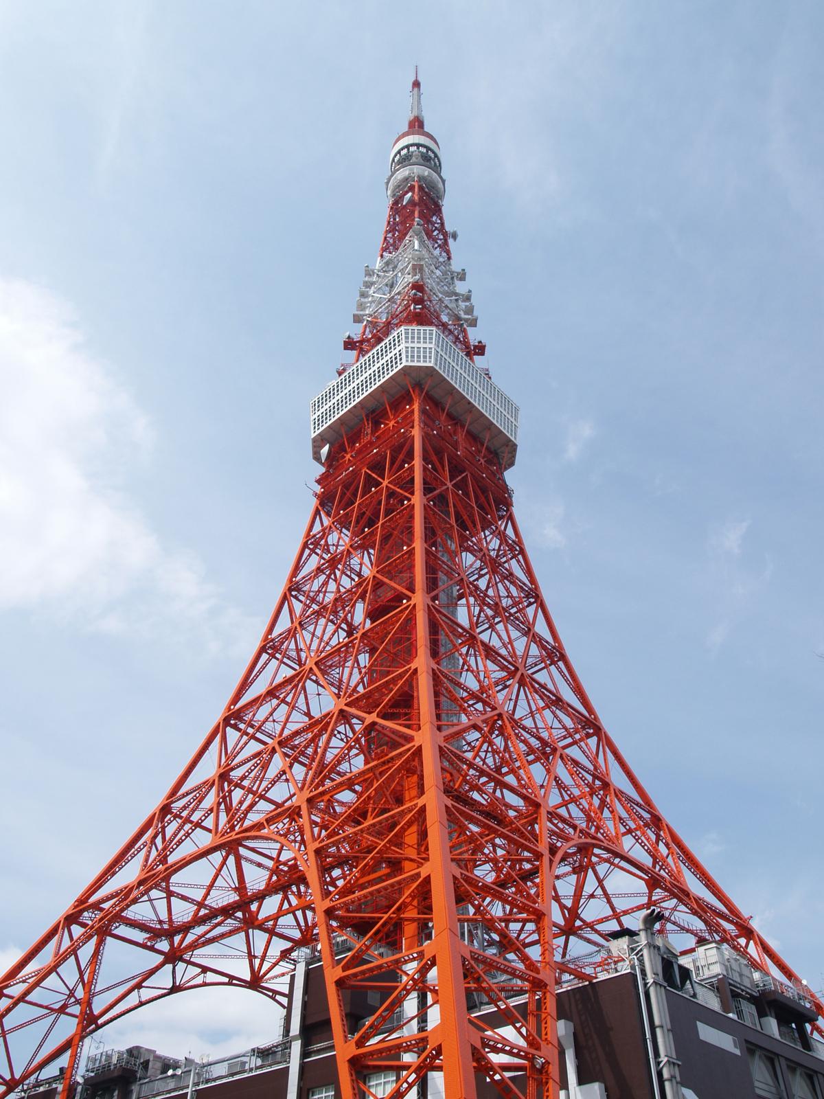 東京タワーの画像 p1_14
