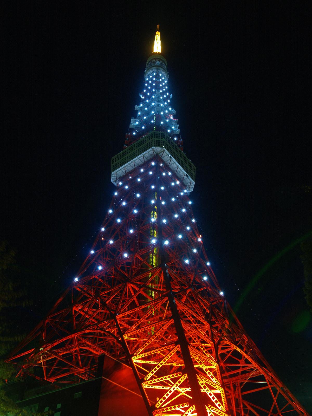 東京タワーの画像 p1_20