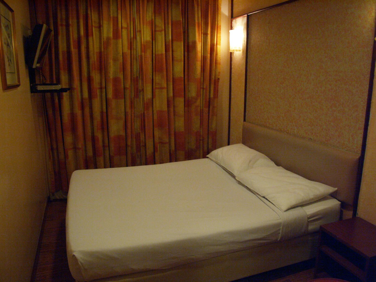 シンガポール#7 ホテル - 著作権フリー商用可!無料画像の写真素材♪ラブフリーフォト